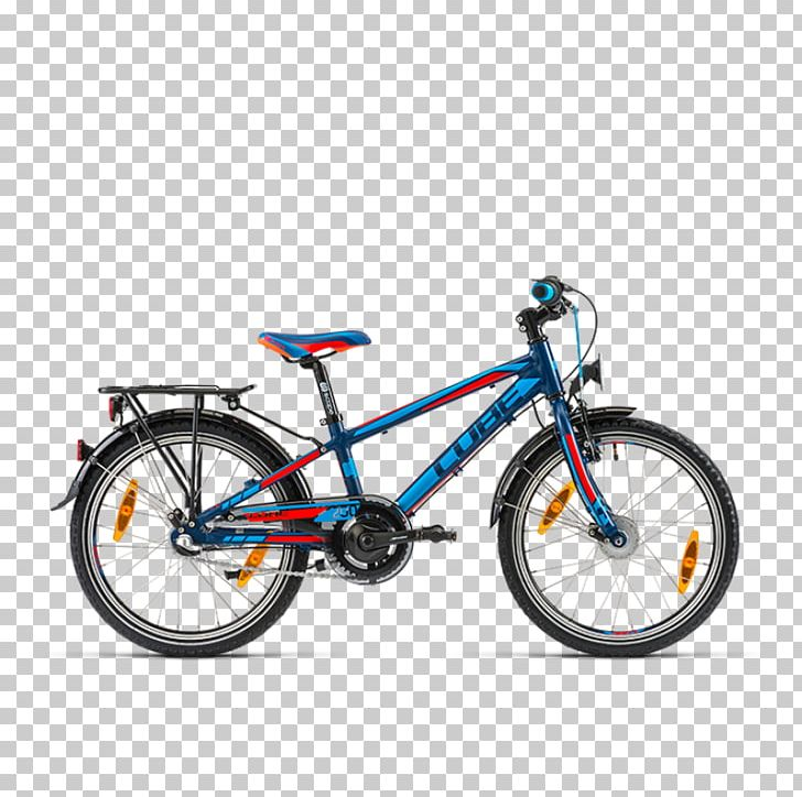 Climb On Bikes Bicycle Child CUBE Kid 200 (2018) Boy PNG, Clipart, Bicycle, Bicycle Accessory, Bicycle Frame, Bicycle Part, Bicycle Saddle Free PNG Download