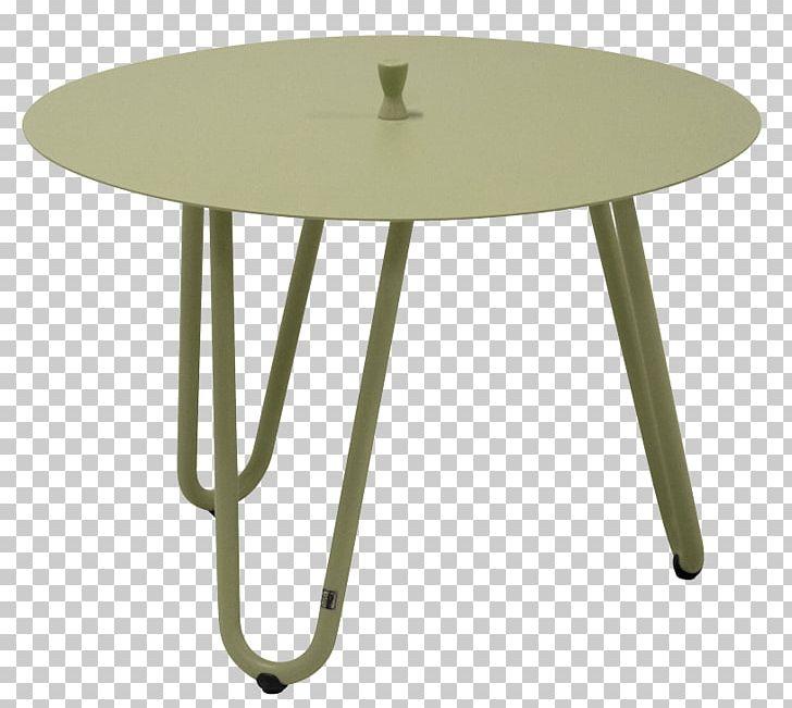 3 Vintage Bijzettafeltjes.Table Bijzettafeltje Garden Furniture Green Png Clipart Angle
