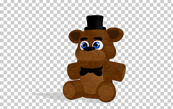 Five Nights At Freddy's 4 Garry's Mod FNaF World Freddy