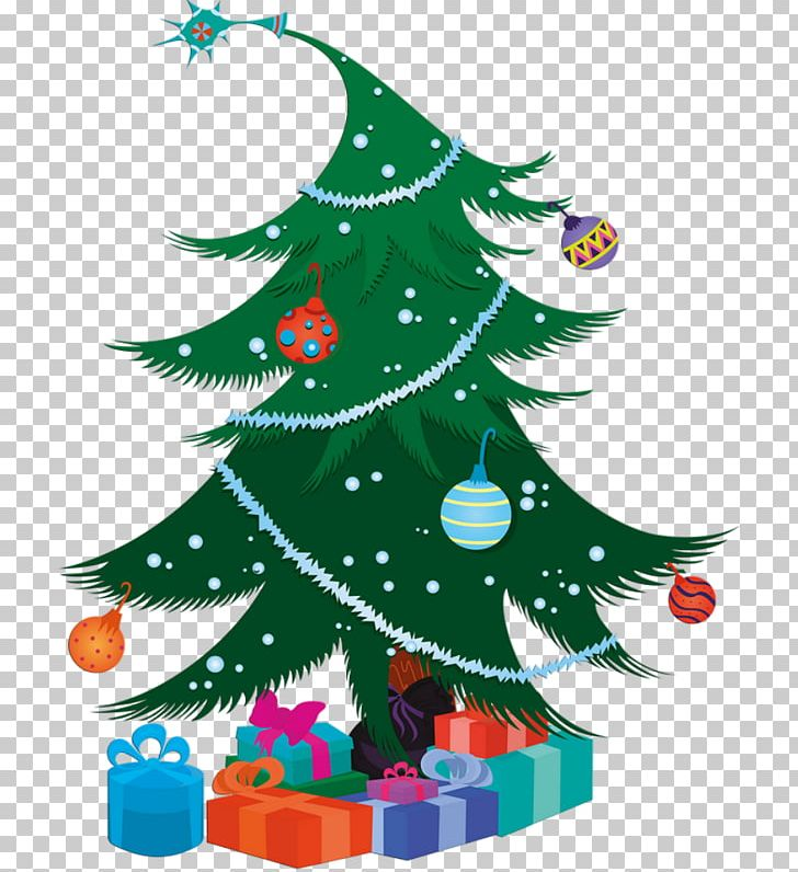 Vector Stock - Winter border with christmas tree and holly berry. Stock Clip  Art gg59607489 - GoGraph