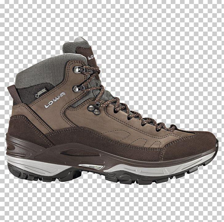 LOWA Sportschuhe GmbH Mountaineering Boot Shoe Hiking Boot