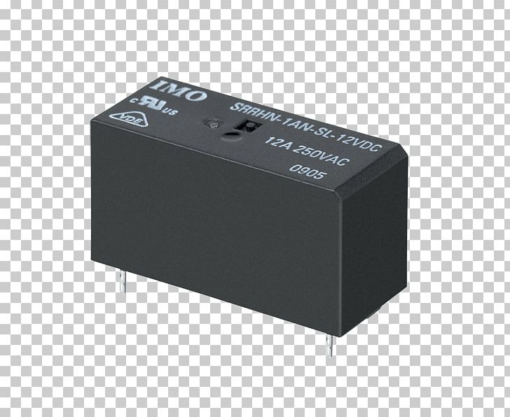 Electronic Component Relay Electronics IMO Precision ... on