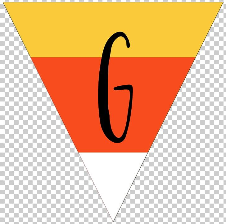 Candy Corn Letter Alphabet Halloween Banner PNG, Clipart, Alphabet, Angle, Area, Banner, Brand Free PNG Download
