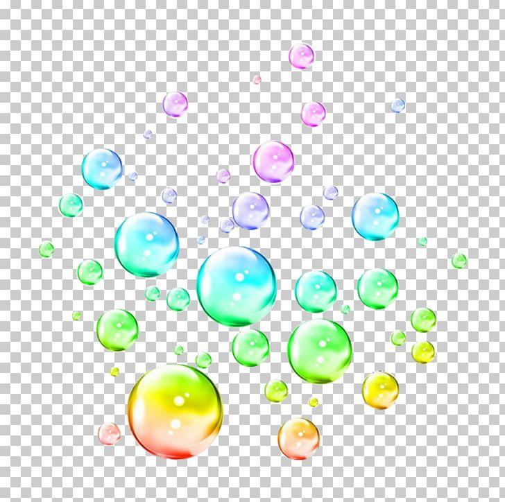 Bubble rainbow. Soap color png clipart