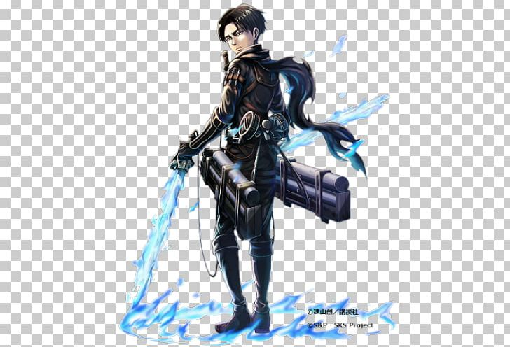 Levi Eren Yeager A.O.T.: Wings Of Freedom Attack On Titan Mikasa Ackerman PNG, Clipart, Action Figure, Anime, Aot Wings Of Freedom, Art, Attack On Titan Free PNG Download