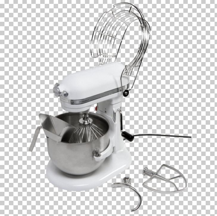 Mixer Food Processor KitchenAid Commercial 5KSM7990 Bowl PNG, Clipart, Blender, Bowl, Commercial, Cooking, Food Processor Free PNG Download