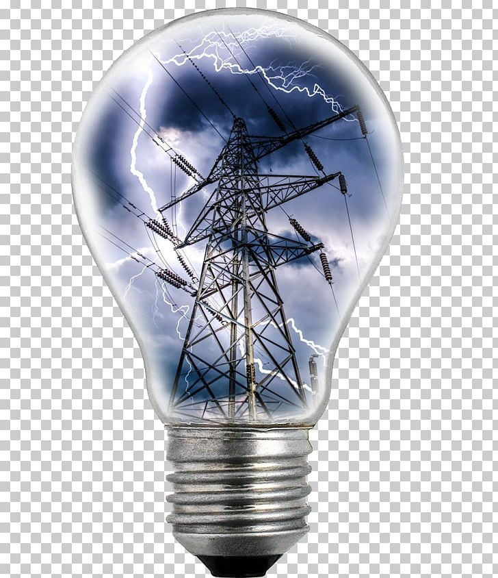Incandescent Light Bulb Electricity Electric Power Electric Light PNG, Clipart, Bulb, Compact Fluorescent Lamp, Creative, Creative Background, Creative Bulb Free PNG Download