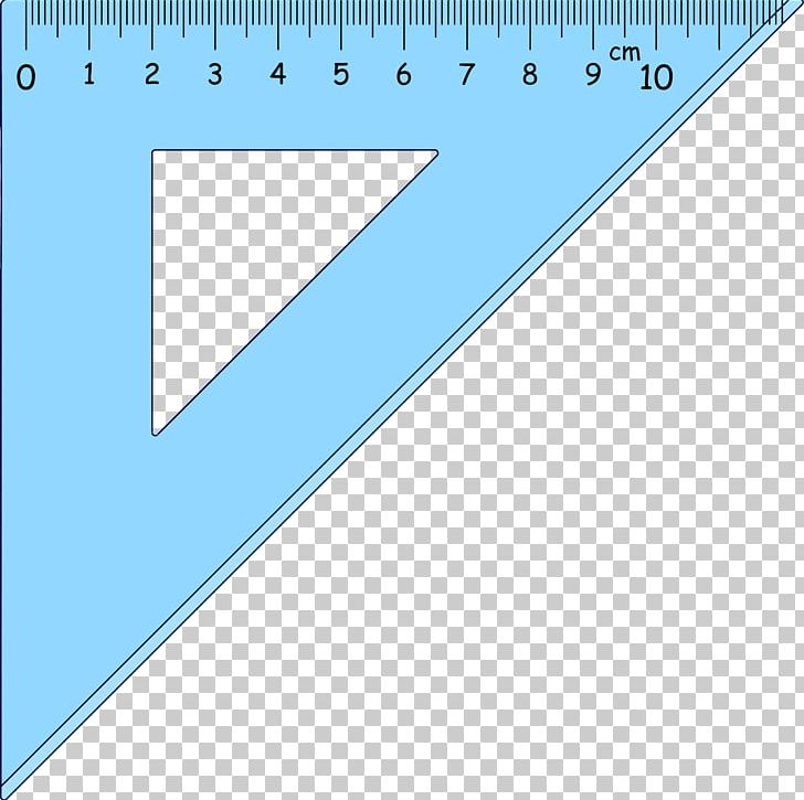 Ruler Set Square Triangle PNG, Clipart, Angle, Area, Art