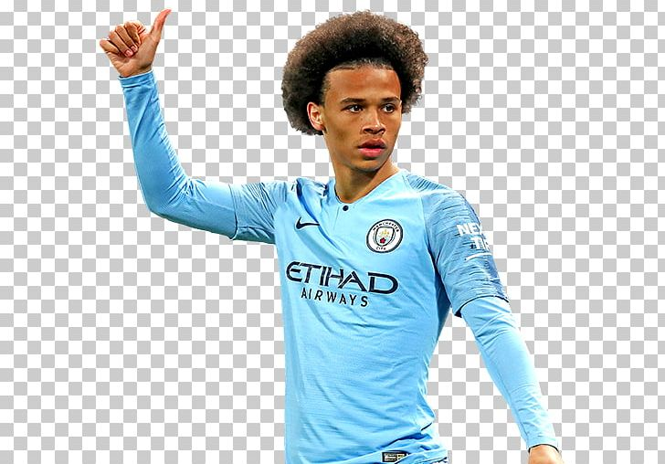 info for 17a3c b9ee4 Leroy Sané FIFA 18 FIFA 15 Jersey Football Player PNG ...