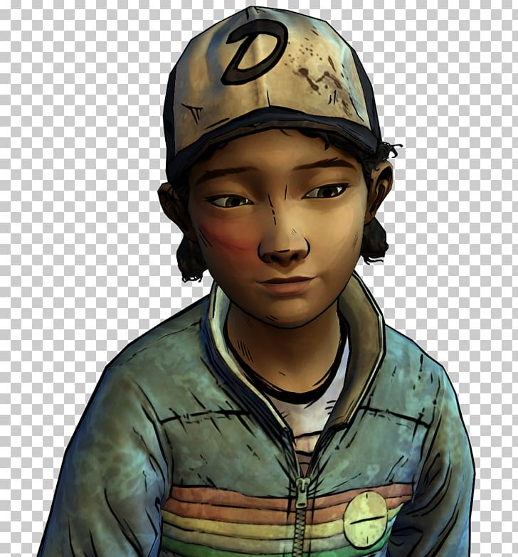 The Walking Dead Season Two Clementine Lee Everett Bicycle