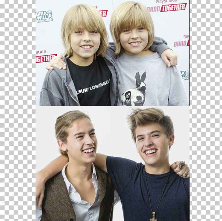 Dylan Sprouse Bridgit Mendler Cole Sprouse The Suite Life Of
