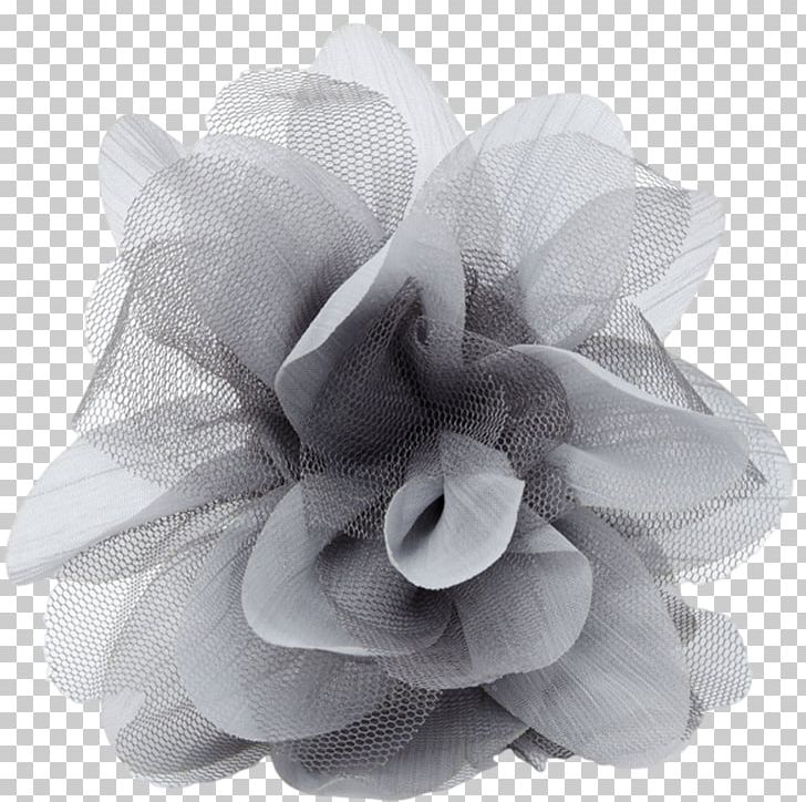 Petal Silver Flower Grey White PNG, Clipart, Black, Black And White, Cut Flowers, Flower, Fuchsia Free PNG Download