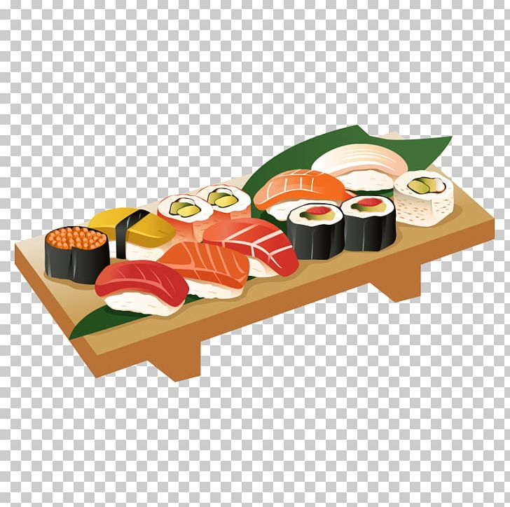 Japanese Cuisine Sushi PNG, Clipart, Art, Asian Food, Cuisine, Cultural, Culture Free PNG Download
