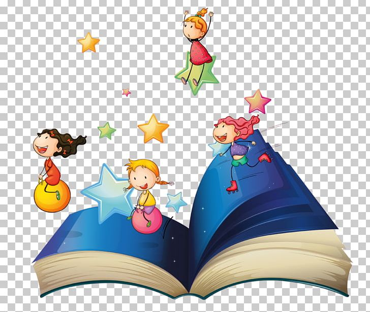 Fairy tail book. Tale png clipart art