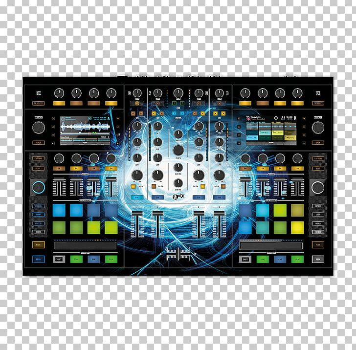 Native Instruments Traktor Kontrol S5 Disc Jockey Microcontroller PNG, Clipart, Audio, Audio Equipment, Audio Mixing, Audio Signal, Device Driver Free PNG Download