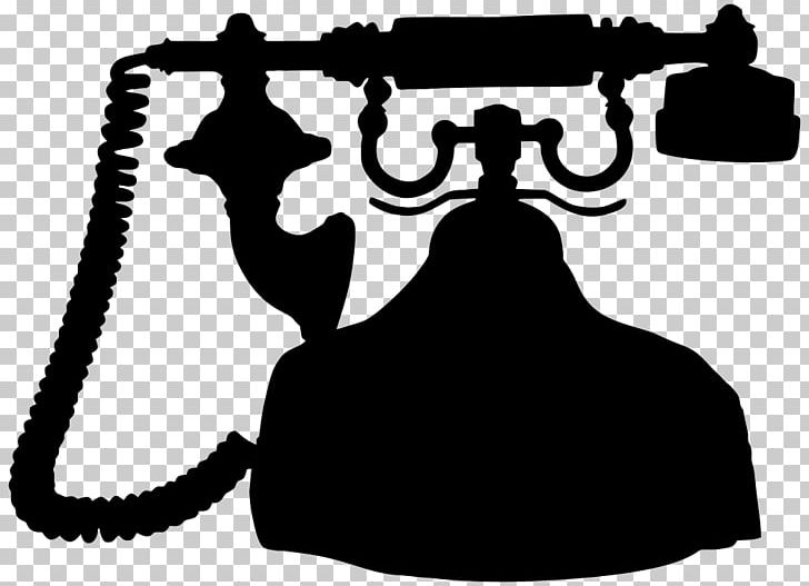 Telephone Email Mobile Phones Rotary Dial PNG, Clipart, Black And White, Candlestick Telephone, Customer Service, Email, Line Free PNG Download
