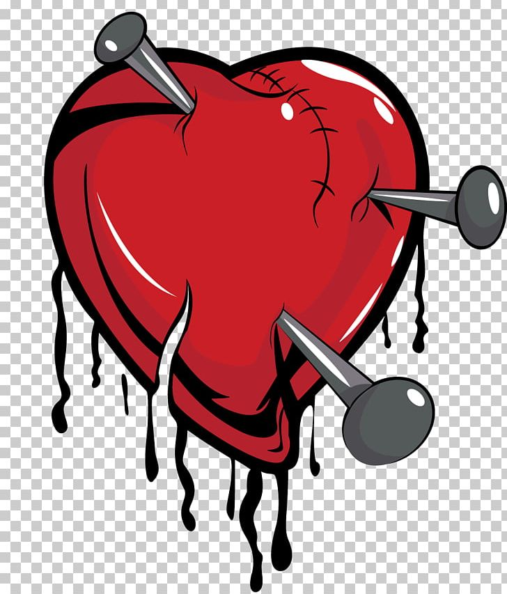 Broken Heart Breakup Png Clipart Art Broke Broken Broken Glass Cartoon Free Png Download