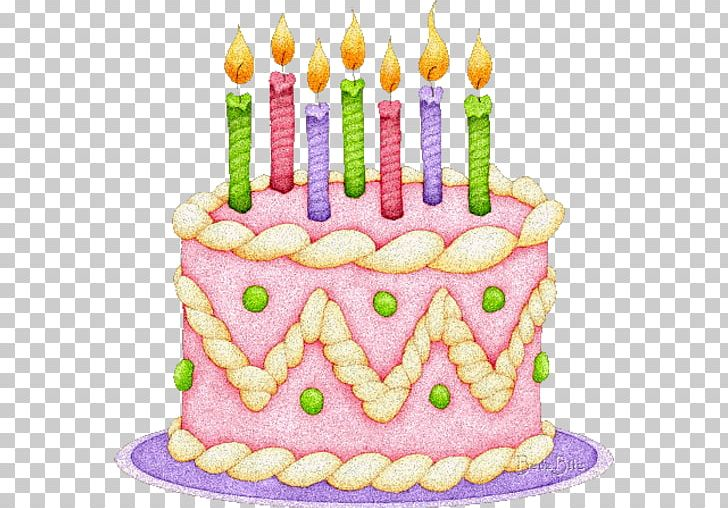 Birthday Cake Gif Png Clipart Anniversaire Baked Goods