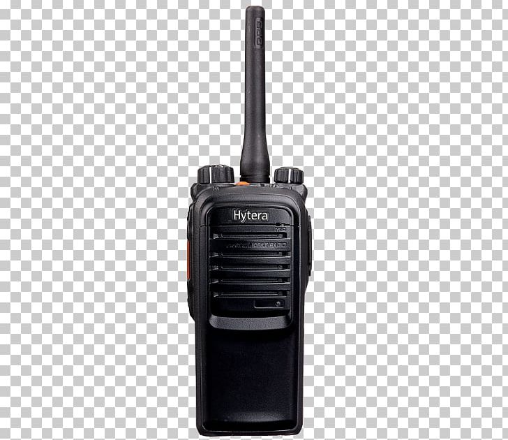 Digital Mobile Radio Two-way Radio Hytera Walkie-talkie PNG, Clipart, Aerials, Communication Device, Digital Mobile Radio, Digital Radio, Electronic Device Free PNG Download