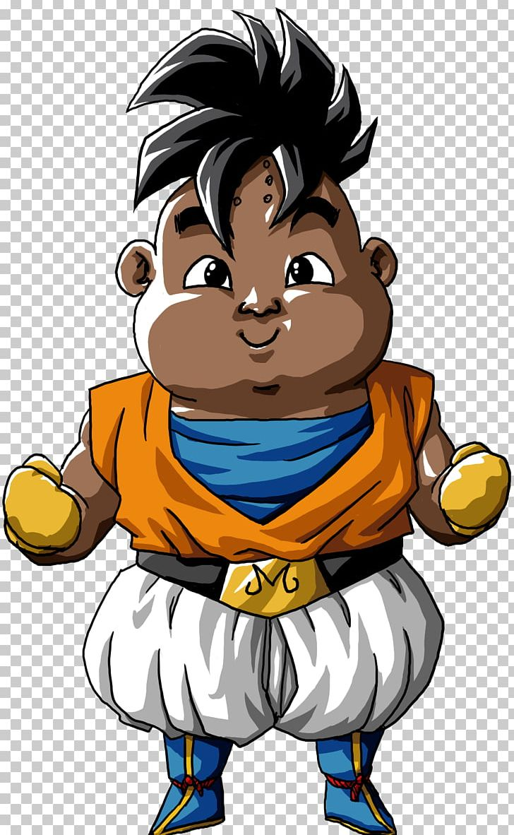 Goku Vegeta Yajirobe Trunks Krillin Png Clipart Art Boy Cartoon
