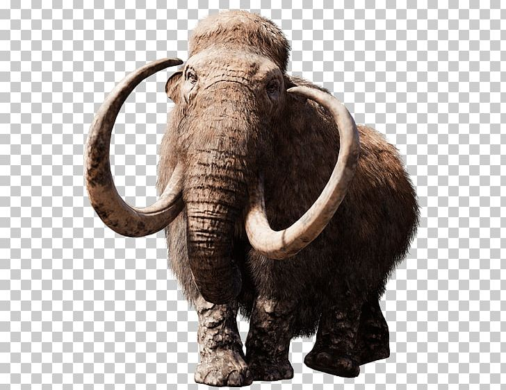 Far Cry Primal Far Cry 4 Elephant Steppe Mammoth PlayStation 4 PNG, Clipart, African Elephant, Animal, Deextinction, Elephant, Elephants And Mammoths Free PNG Download