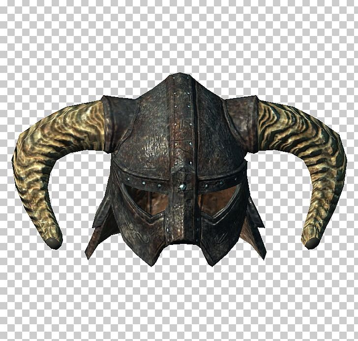 The Elder Scrolls V: Skyrim – Dragonborn Oblivion Armour Helmet Role