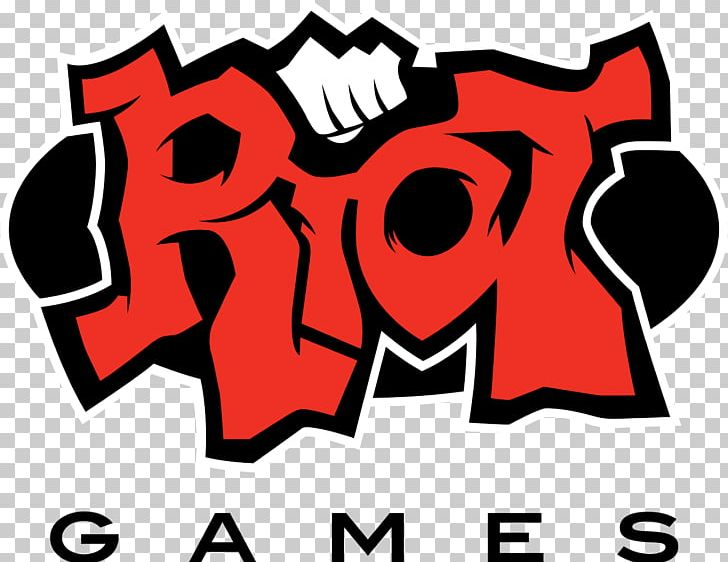 League Of Legends Riot Games Video Game Pac-Man Logo PNG, Clipart, Area, Art, Artwork, Black, Brand Free PNG Download