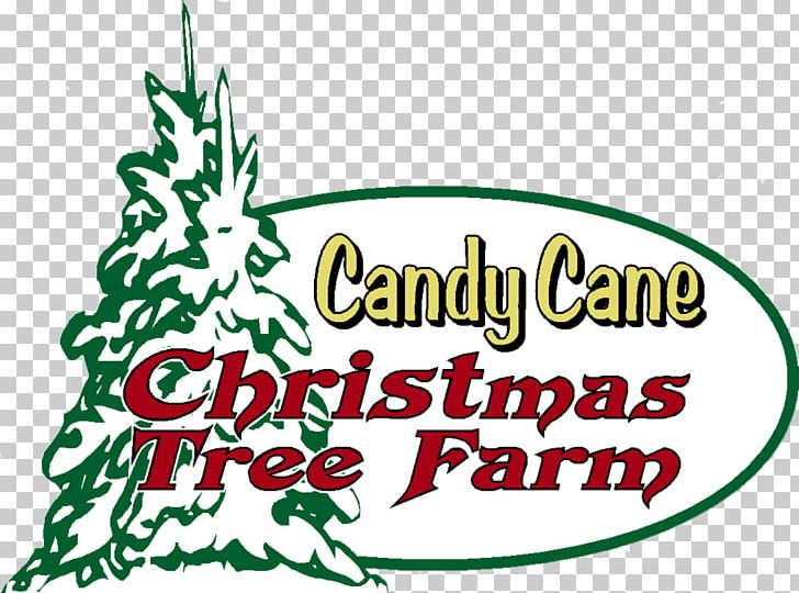 Tree Farm Candy Cane Christmas Tree PNG, Clipart, Area, Artwork, Brand, Candy Cane, Christmas Day Free PNG Download