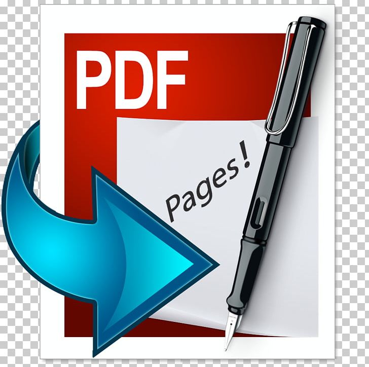 Pdf Data Conversion Optical Character Recognition Macos Pages Png