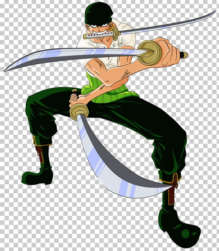 Roronoa Zoro Monkey D. Luffy Vinsmoke Sanji Franky One Piece: Pirate Warriors PNG, Clipart, Cartoon, Character, Cold Weapon, Fictional Character, Franky Free PNG Download