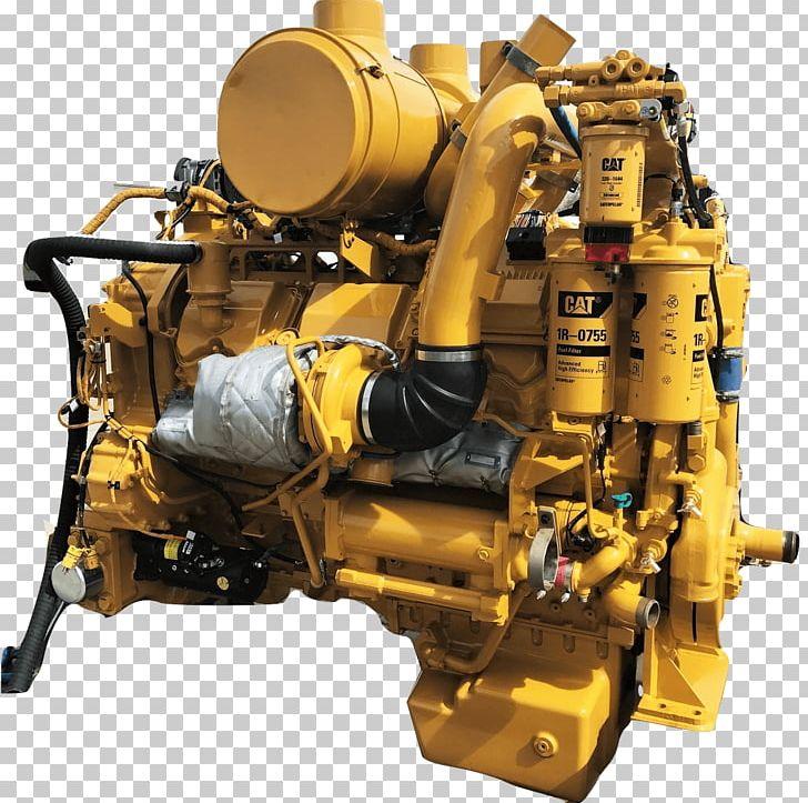 Diesel Engine Caterpillar Inc  Caterpillar C32 Caterpillar C27 PNG
