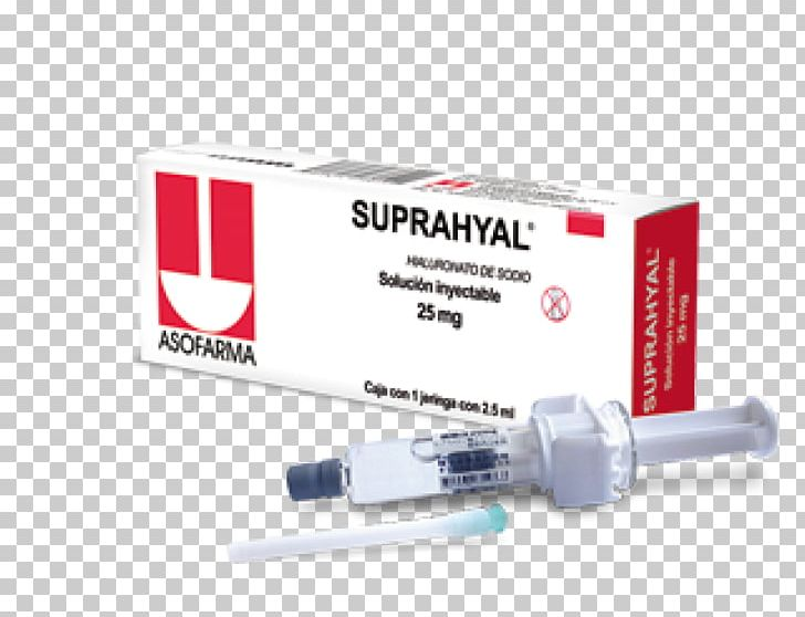 Joint Injection Ampoule Hyaluronic Acid Osteoarthritis PNG, Clipart