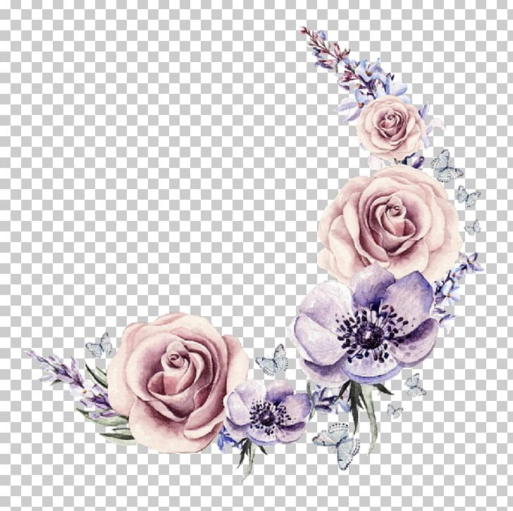 Flower Watercolor Painting Wreath Stock Photography PNG, Clipart, Cut Flowers, Floral Design, Floristry, Flower Arranging, Flower Bouquet Free PNG Download