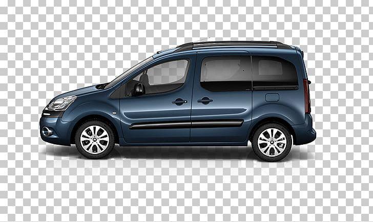 Compact Van Citroen Berlingo Multispace Citroën Car Peugeot Partner PNG, Clipart, Automotive Exterior, Brand, Bumper, Car, Citroen Free PNG Download
