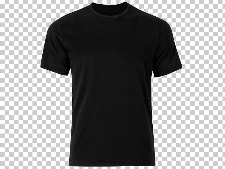 T-shirt Sleeve Top Clothing PNG, Clipart, Active Shirt, Black, Clothing, Concert Tshirt, Cotton Free PNG Download