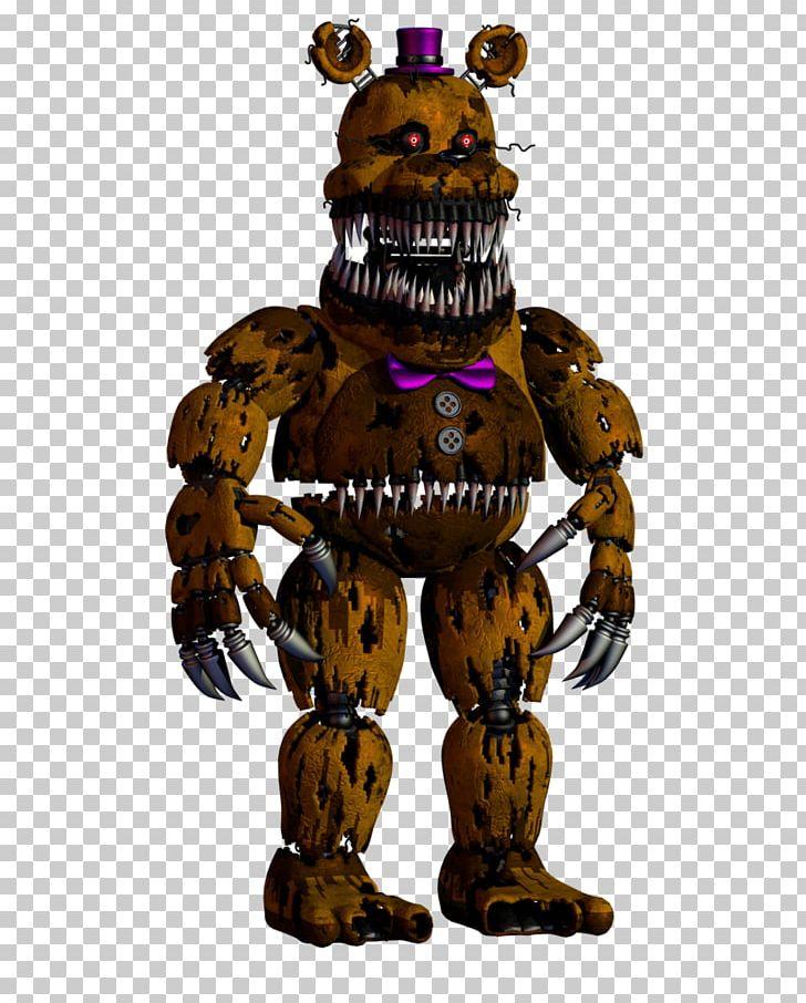 Five Nights At Freddy's 4 Five Nights At Freddy's 3 Ultimate Custom