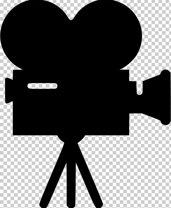Film Director Movie Camera Computer Icons PNG, Clipart, Black, Black And White, Camera, Cinema, Cinematographer Free PNG Download