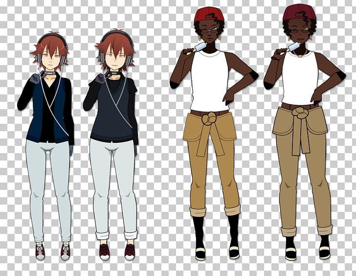 Outerwear Homo Sapiens Human Behavior Boy Cartoon PNG, Clipart, Anime, Behavior, Boy, Brown, Cartoon Free PNG Download