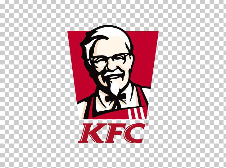 KFC Szczecin Fast Food Logo Restaurant PNG, Clipart, Art, Brand, Delivery, Eyewear, Facial Hair Free PNG Download