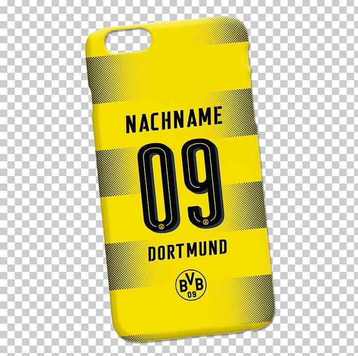 Mobile Phone Accessories Borussia Dortmund Pelipaita Font PNG, Clipart, Borussia Dortmund, Brand, Bundesliga, Bvb, Font Free PNG Download