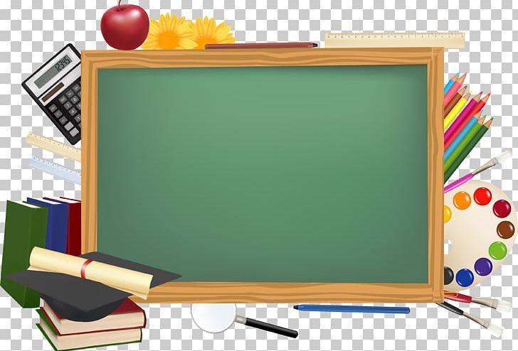 School Desktop PNG, Clipart, Anarchistic Free School, Blackboard, Border, Cartoon, Clip Art Free PNG Download