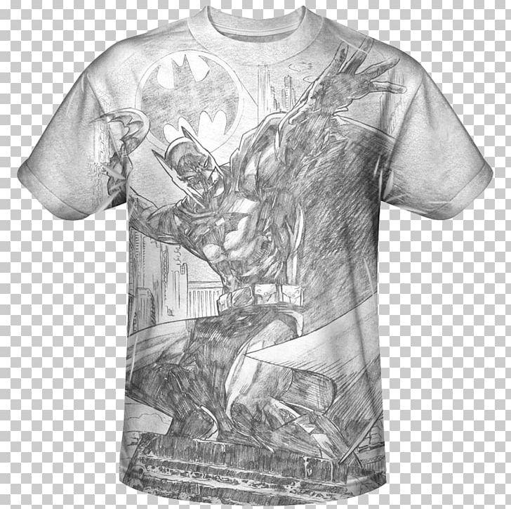 54826542 T-shirt Batman Batarang Superhero PNG, Clipart, All Over Print, Batarang,  Batman, Black And White, Clothing Free ...