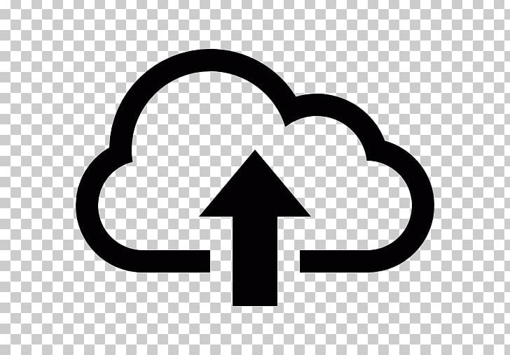 Cloud Computing Computer Icons PNG, Clipart, Area, Black And White, Brand, Circle, Clip Art Free PNG Download