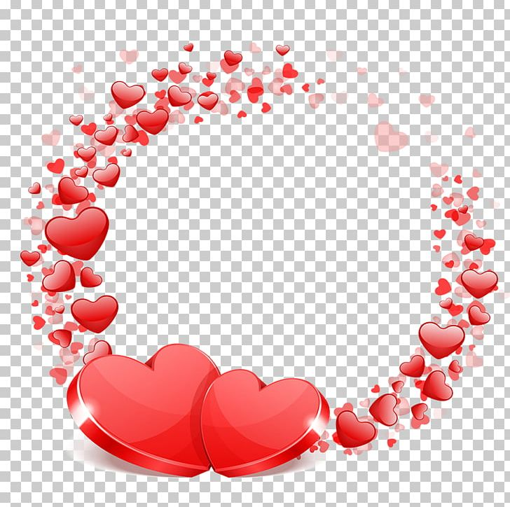 Wedding Valentine's Day Heart Wish PNG, Clipart, Circle, Decorative Patterns, Feeling, Festive, Girlfriend Free PNG Download