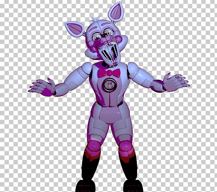Five Nights At Freddy's: Sister Location Ultimate Custom