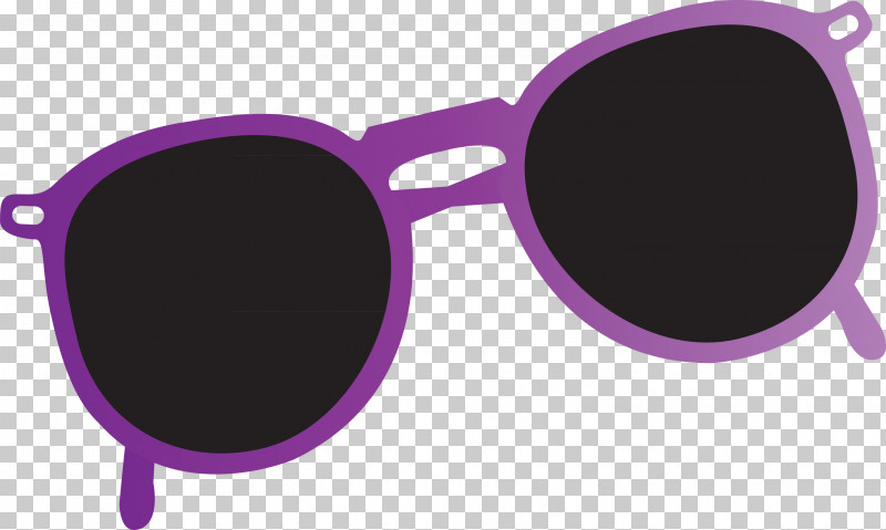 Travel Elements PNG, Clipart, Glasses, Goggles, Meter, Purple, Sunglasses Free PNG Download