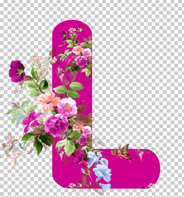 Floral Design Flower Letter Alphabet PNG, Clipart, Alphabet