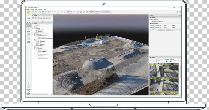 Computer Software Pix4D Unmanned Aerial Vehicle Comparison