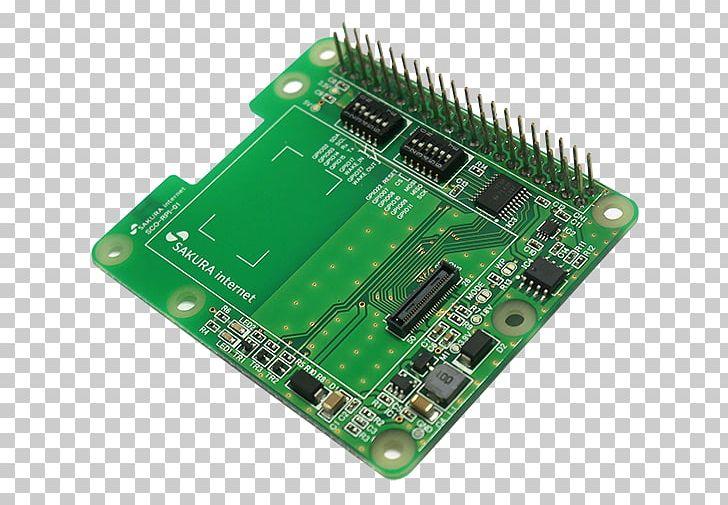 Raspberry Pi Computer Hardware Electronics Power Over