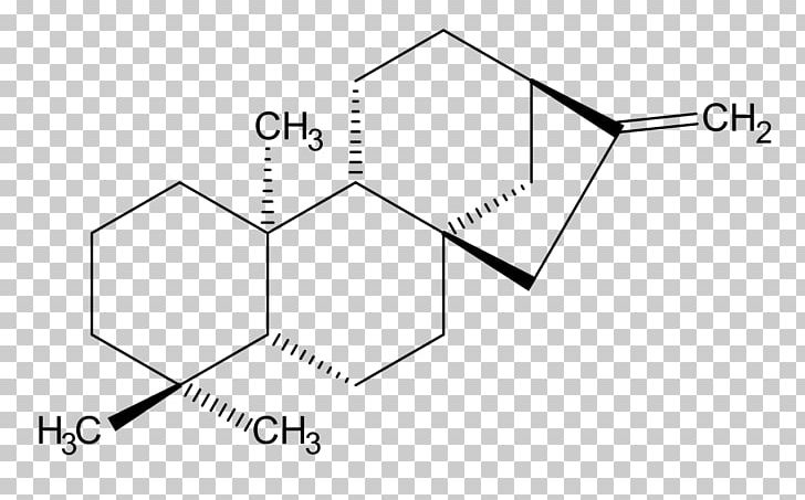 Gibberellin Paper Plant Hormone Diterpene BKChem PNG, Clipart, Angle, Area, Bkchem, Black, Black And White Free PNG Download